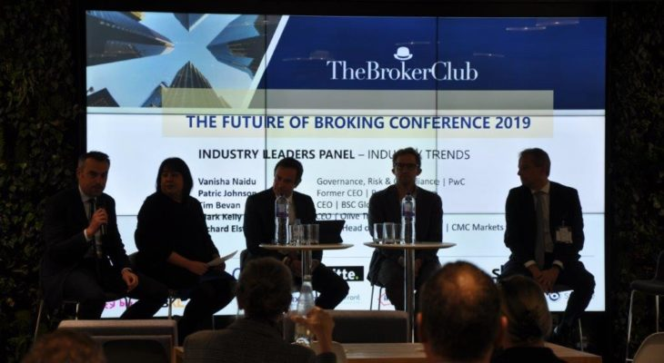 The Broker Club 'The Future of Broking' Conference 2019