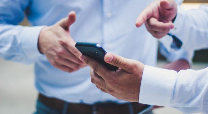 Mobile Device Policies on Trading Floors & MIFID II Member Survey