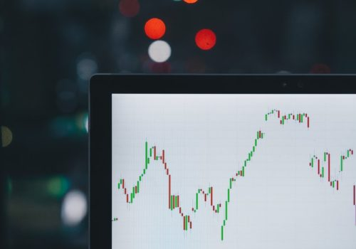 Trading Resilience Using Machine Learning and Test Automation