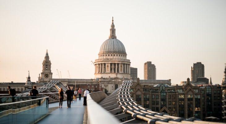 Deloitte Future of the City Blog